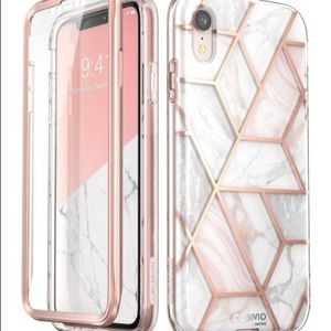 i-blason cosmo iphone XR case & apple watch band